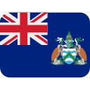 🇦🇨 Flag: Ascension Island; Twitter v11.1