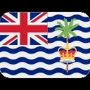 🇩🇬 Flagge: Diego Garcia; Twitter v11.1