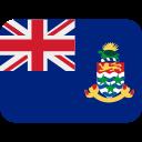 🇰🇾 Cayman Islands; Twitter v11.1