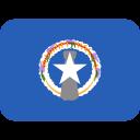 🇲🇵 Flag: Northern Mariana Islands; Twitter v11.1