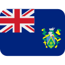 🇵🇳 Flag: Pitcairn Islands; Twitter v11.1