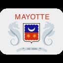 🇾🇹 Drapeau : Mayotte; Twitter v11.1