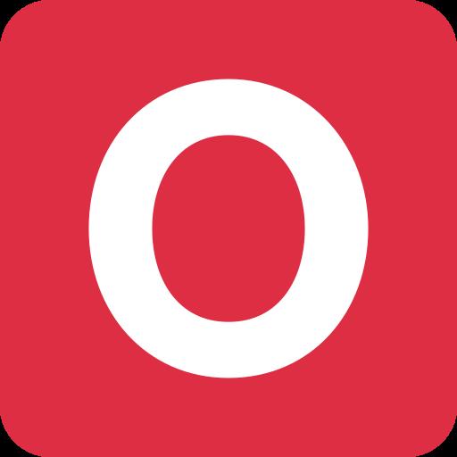 O Button Blood Type Emoji