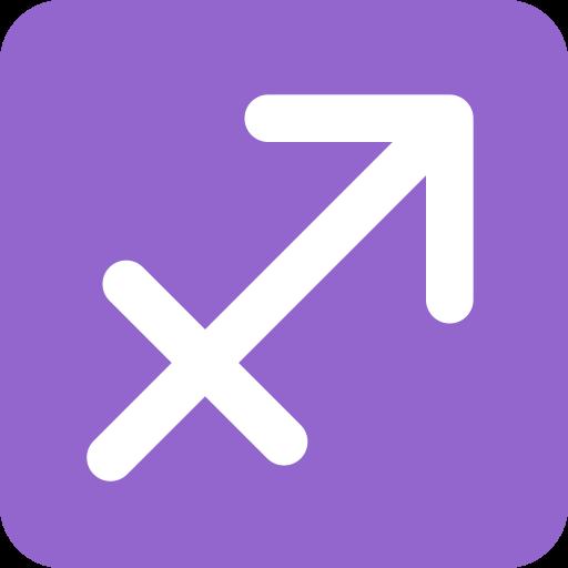 Signo De Sagitário Emoji