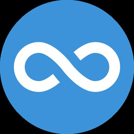 Infinity Emoji