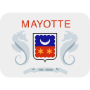 🇾🇹 Flag: Mayotte; Twitter v12.0