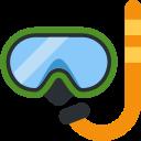 🤿 Diving Mask; Twitter v12.0