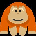 🦧 Orangután; Twitter v12.0