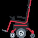 🦼 Cadeira De Rodas Motorizada; Twitter v12.0