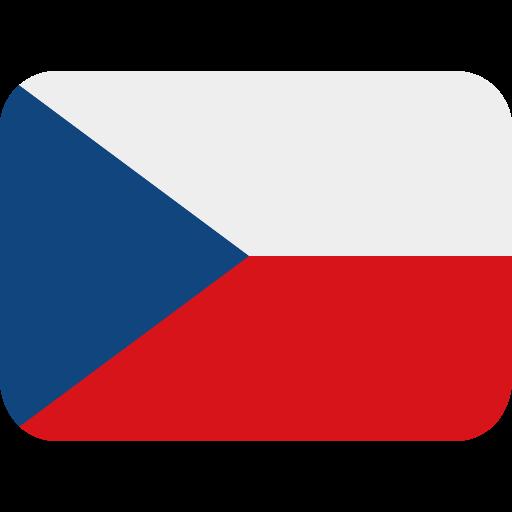 Flagge: Tschechien-Emoji