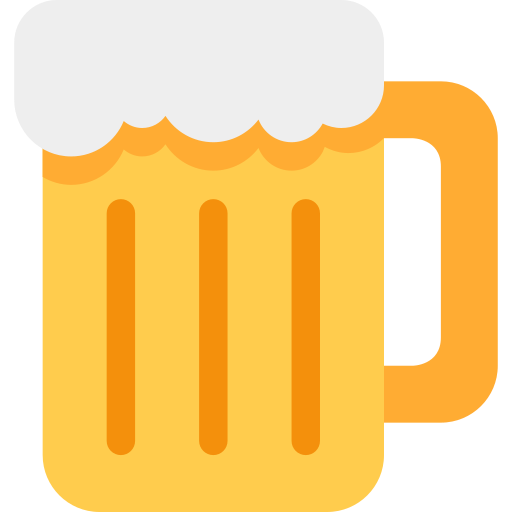 🍺 Beer Mug Emoji