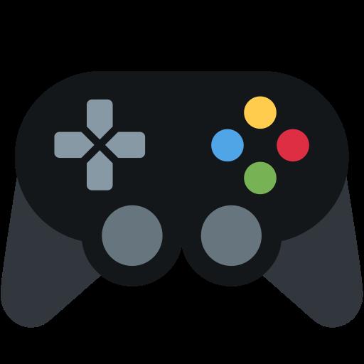 Videogame Emoji