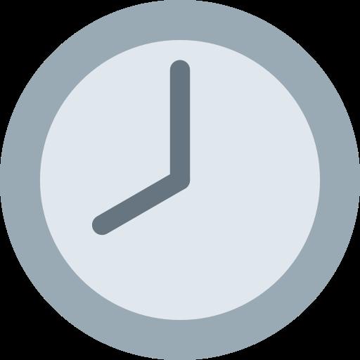 🕗 8 Horas Emoji