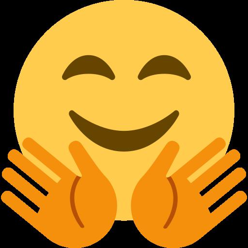 🤗 Hugging Face Emoji