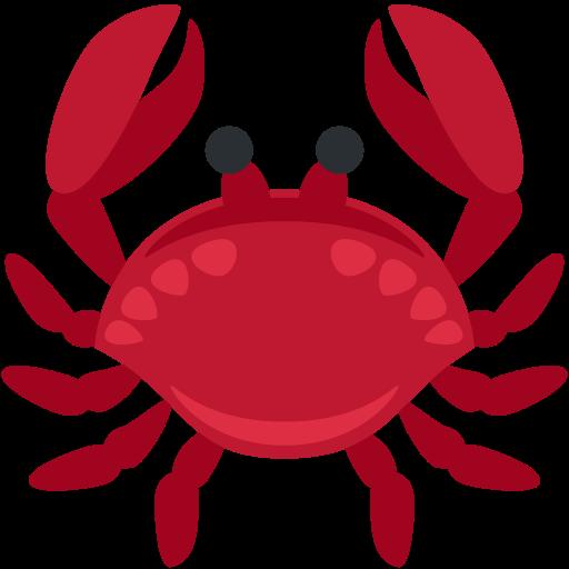 🦀 Crab Emoji