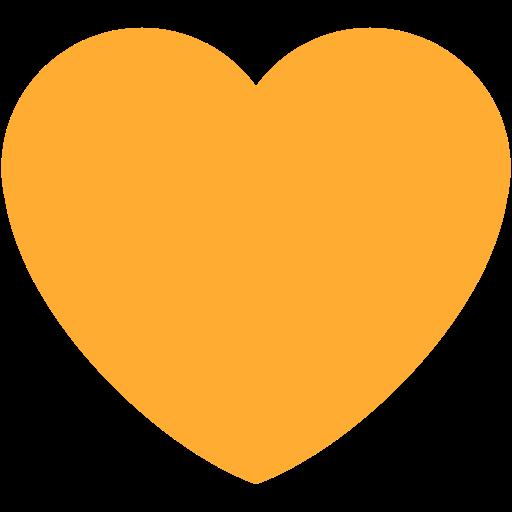 Oranges herz bedeutung. 🛠Bedeutung (Gelbes Herz Emoji