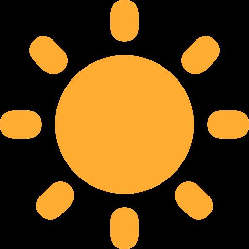 ☀️ Sun Emoji