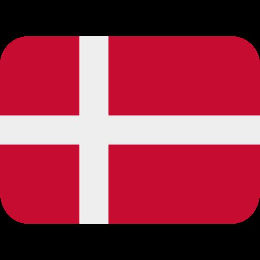 🇩🇰 Flag: Denmark Emoji