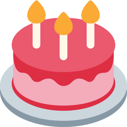 ? Torta Di Compleanno Emoji