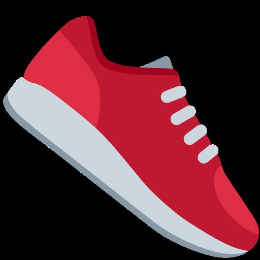 👟 Chaussure De Sport Emoji