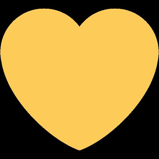 Bedeutet herz gelbe was das Was bedeutet