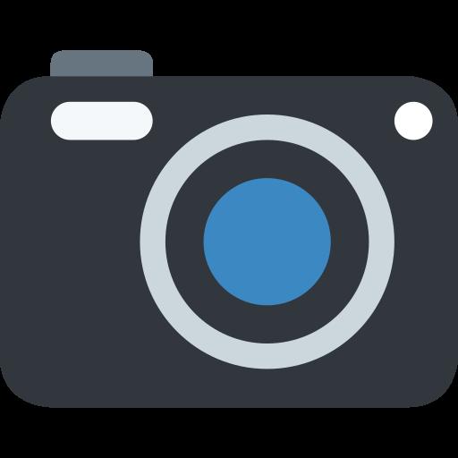 📷 Cámara De Fotos Emoji