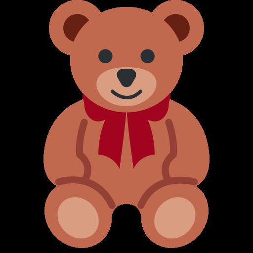 teddy bear emoji teddy bear emoji