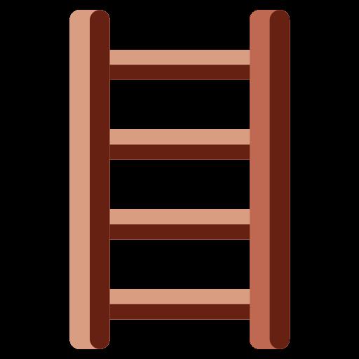  Escalera Emoji