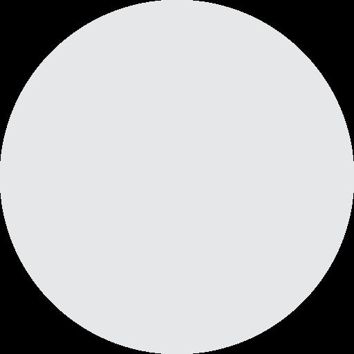 ⚪ Círculo Blanco Emoji